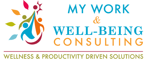 My Work & Well-Being